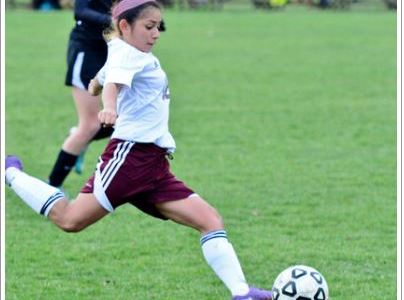 For the upcoming year of 2015 Morton Girls soccer season will begin