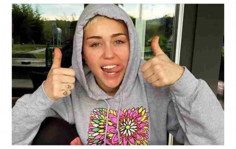 Editorial:  Miley Cryus and Her Good Deedz