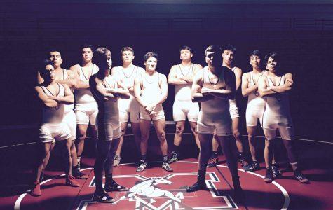 Morton senior wrestlers ready for final season