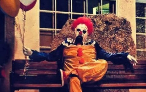 Remember the horrible clown panic of 2016?