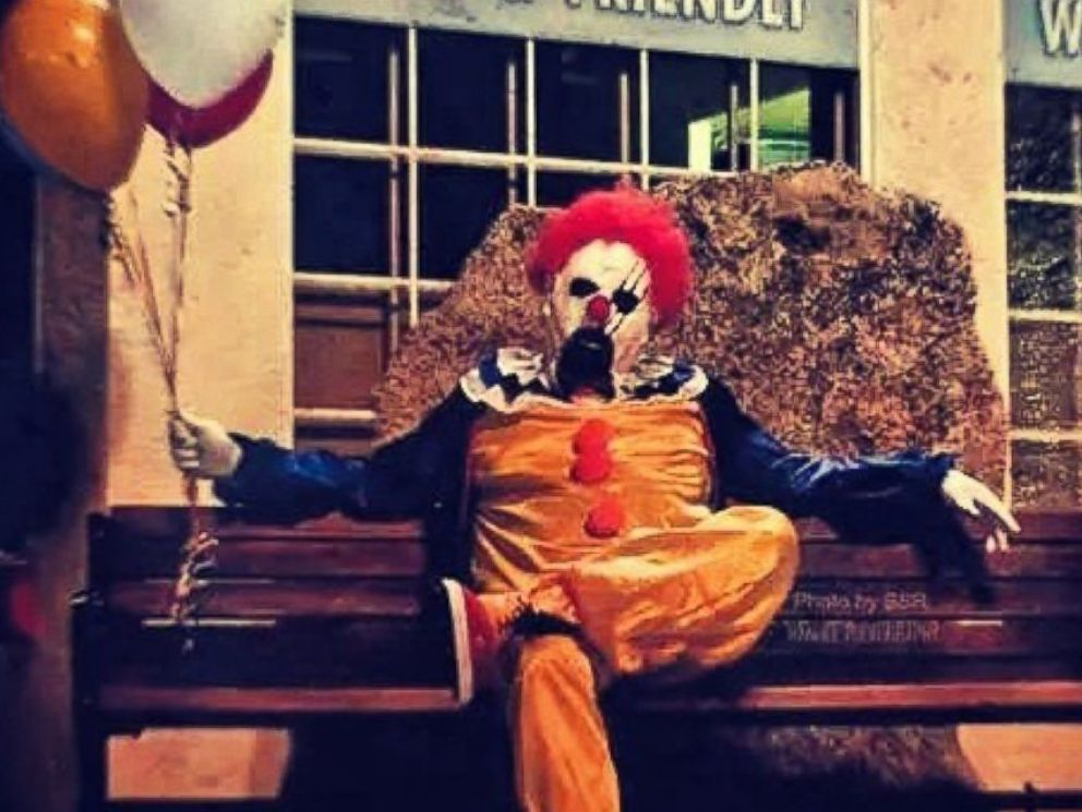 Remember back in 2016 when clowns were popping up all over Chicago?