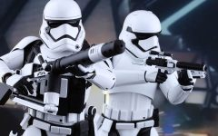 Star Wars Stormtroopers will be out this Halloween