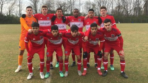 Chicago Fire Academy prepares for winter showcase