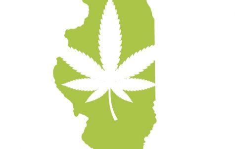 Morton East students support legalization of marijuana
