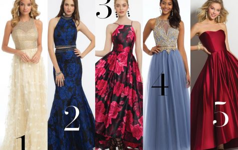 Prom dresses:  more than half will spend between $100 to $200