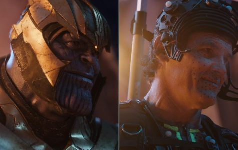 Avenger: Endgame delayed until 2020