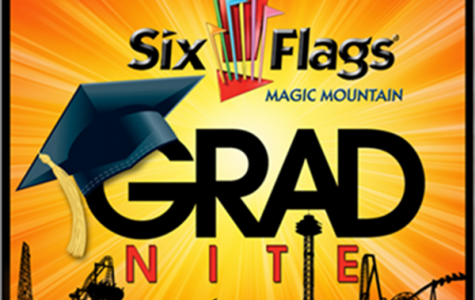 Six Flags Grad Nite won't be happening this year