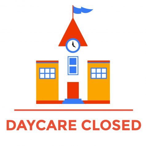 Morton East Daycare Closing