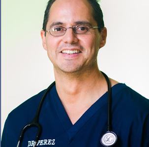 Dr.Perez (DVM)