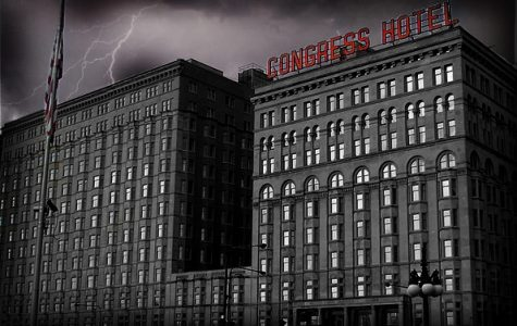 Is Chicago Really Haunted?
