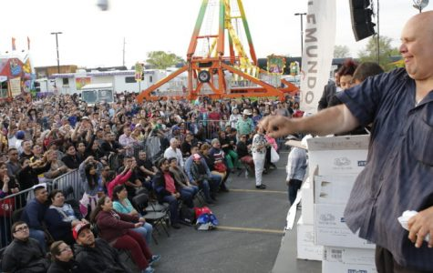 Students attend Carnivals