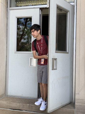 Vaping: a new teenage epidemic