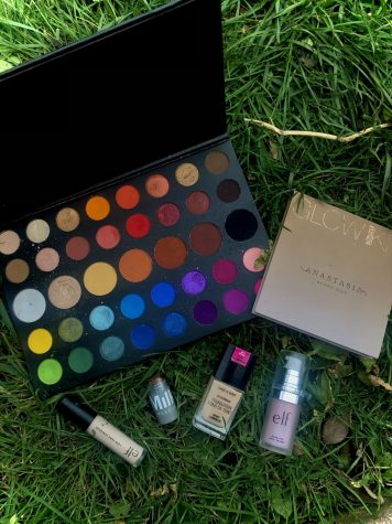 All this makeup and makeup brands are cruelty-free.