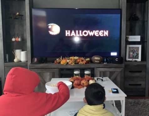 MEHS determines most disturbing horror movies