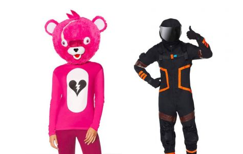 Halloween costumes will be worn by most
