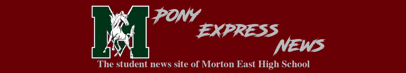 The student news site of Morton East High School