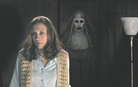 The Conjuring is the scariest movie on Netflix