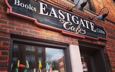 Ukulele Night featured East Gate Cafe