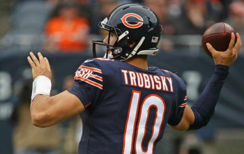 Chicago Bears recent success stimulates fan base