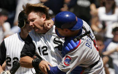 Tie game:  Cubs versus Sox