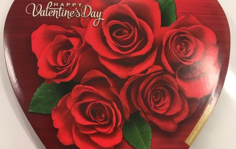 Who should spend more money on valentines day? Men or Females?