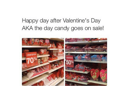 Do you celebrate Valentines Day?