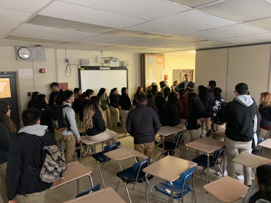 Photo Essay: Morton College campus tour