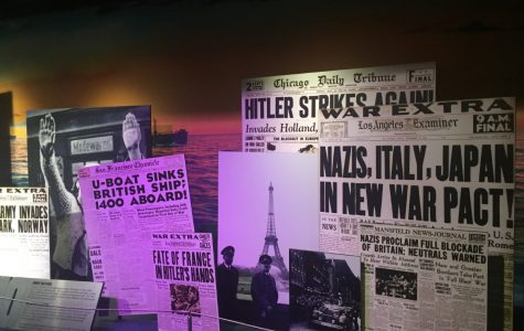 Photo Essay: Seeing the past in the present at Museum of Science and Industry