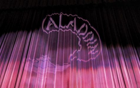 Photo essay: Students perform Aladdin