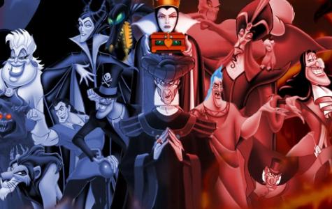 Do you prefer villains or heroes?