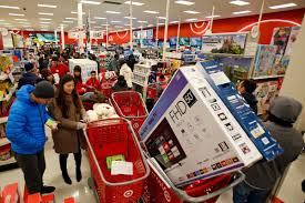 Black Friday Deals:  Worth the hassle?