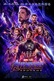 Avengers: Endgame is the favorite movie of last year, according to  East campus