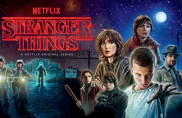 Stranger+Things+is+the+best+show+of+last+year+according+to+East+Campus.