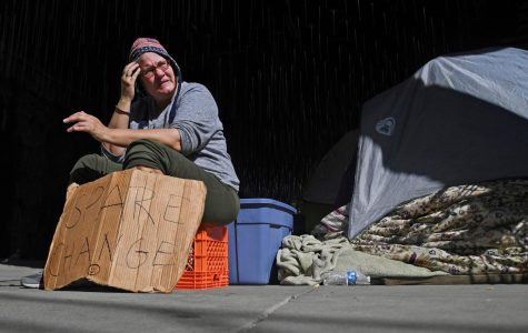 What's working to provide health and safety resources for people experiencing homelessness in Chicago?