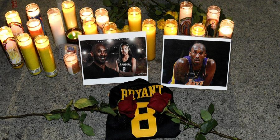 On January 26, 2020, NBA star Kobe Bryant along with his oldest daughter, Gianna, passed away in a helicopter crash in Calabasas, California.