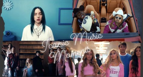 Memories of Junior Year: Best Moments in Music