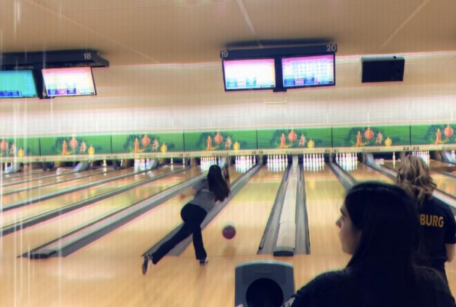 Bowling is one of the many sports that is considered low risk, but with that,, would you still play?