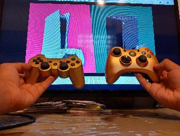 We had are opinions about these two consoles but today will find out which of these two are #1