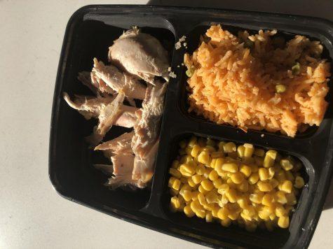 Thanksgiving dinners still happening for half