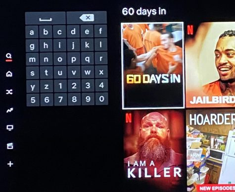 """Television review:  """"60 Days In"""""""
